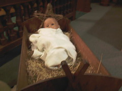Babe in a Manger