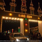 Places to go this December for a Merry Christmas! in Iloilo