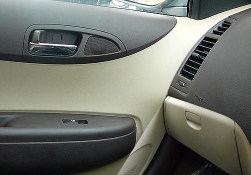 Hyundai I20 Interior. Hyundai i20 Passanger#39;s View