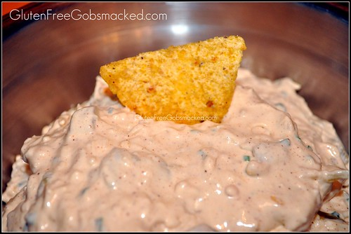 Gluten Free: Jalapeño-Popper Dip | Gluten Free Gobsmacked