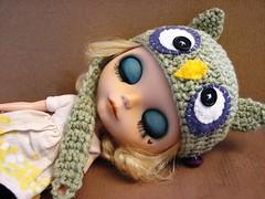 001:365 Blythe: Ah, Sweet Slumber... - 107:365 ADAD