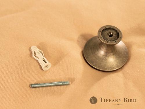 knob supplies