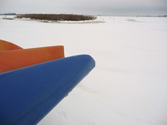 Leekstermeer (zeezucht) Tags: winter lake snow meer sneeuw soe leekstermeer provinciegroningen abigfave