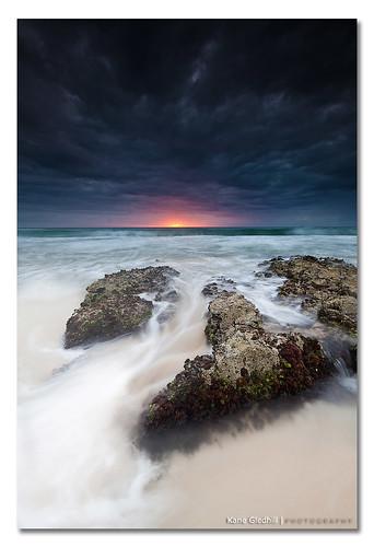 Dream Time - by Kane Gledhill