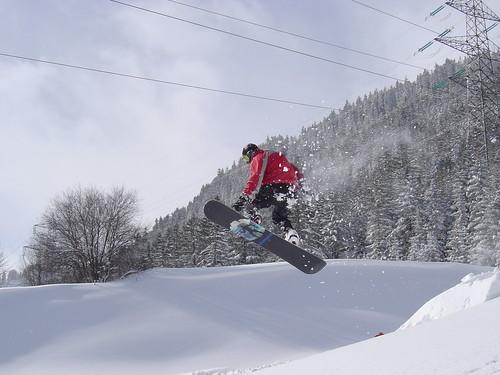 Vacaciones baratas de esquí en Austria