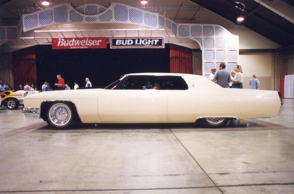 Pomona Fair Classic Cars