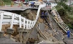 ハイチの大地震、壊滅的な被害