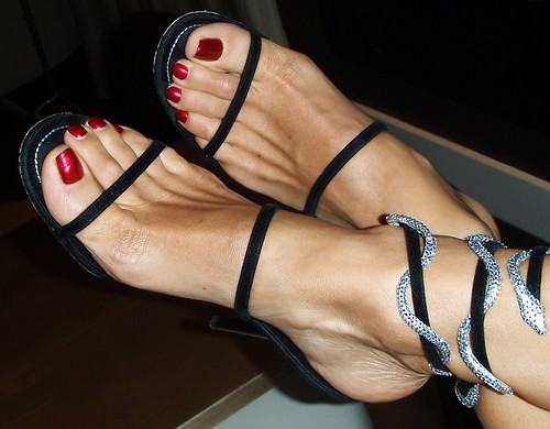 6 inch heels dangling full hd preview of my website 3