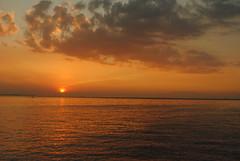 Manila Bay Sunset (D' Coffee Man) Tags: sunsets manilabay mallofasia