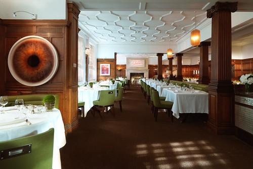 Brown's Hotel Albemarle Restaurant