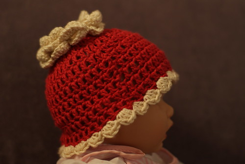 A Hat For Tessa Eve