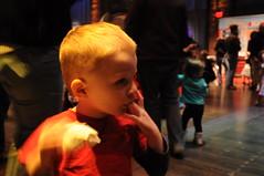 Toddler Disco at Rock The Cradle (mrbula) Tags: mia mathias kcmp thecurrent minneapolisinstituteofarts rockthecradle artsmia