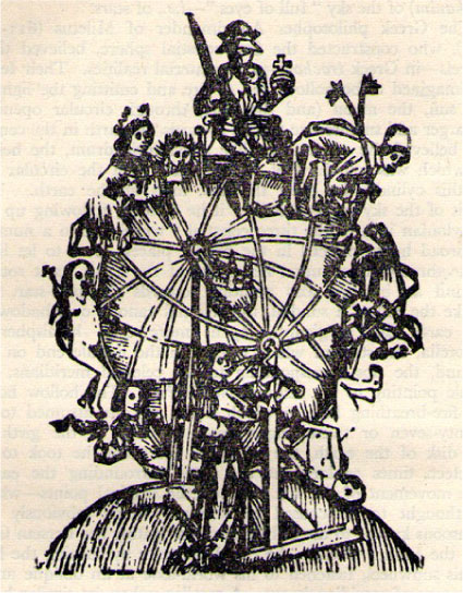 Eisler Wheel
