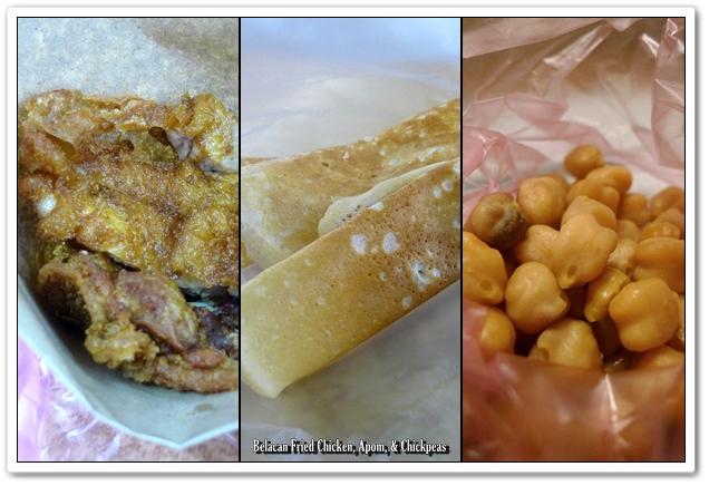 Street Food @ Wai Sei Kai, Chai Leng Park2