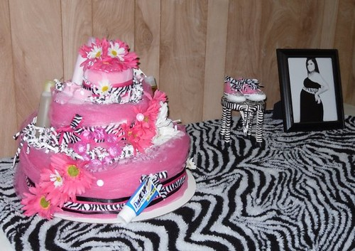 Baby Shower Food Ideas Baby Shower Ideas Zebra Theme