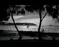 UNEXPLORED (tSos Greq) Tags: sea seaside athens greece grecia atenas vouliagmeni kavouri  coastcosta greekcapital atticasurf