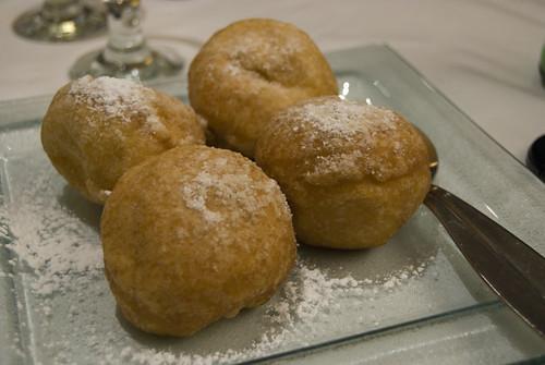 peking soffle bals
