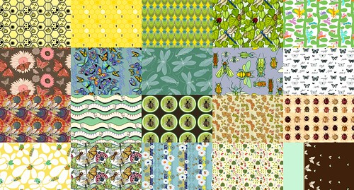 Vote for your favorite BUG fabric
