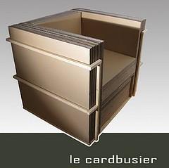 le_cardbu_3/4 (Gp Factory) Tags: wood green design factory graphic cardboard card le martina francesco gp greener becattini geppelin biasci salernoinarte gpfactory cardbusier carbusier