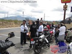 Caravana del Zorro 2010 llega a Chiquimula