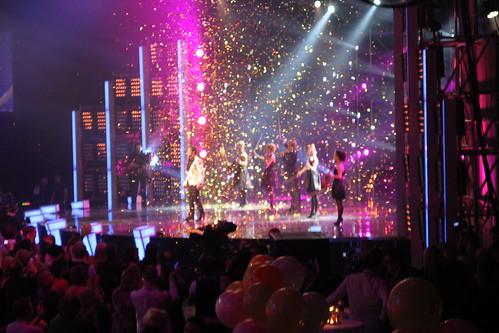 Melodi Grand Prix-fester i Oslo