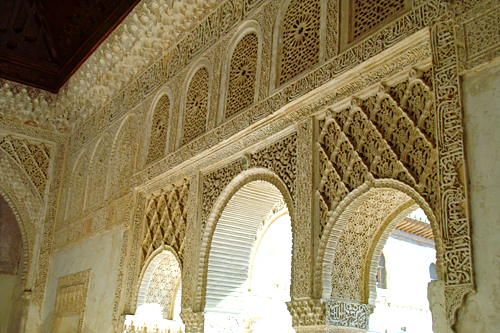 arabic-art-generalife