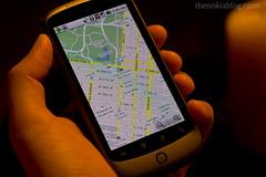 Google Nexus One-4