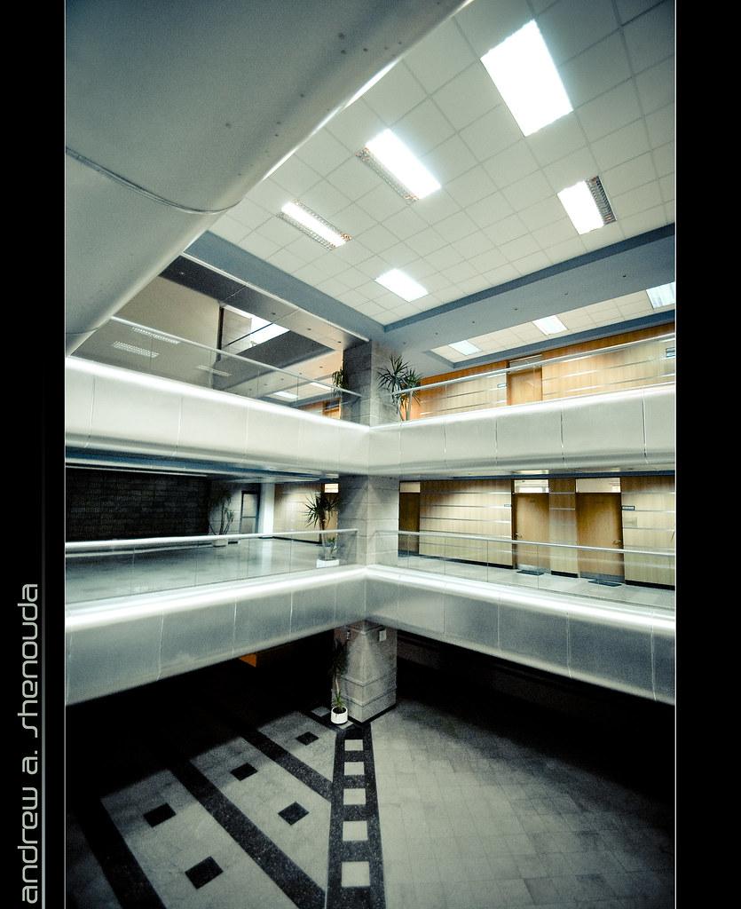 Indoors Court