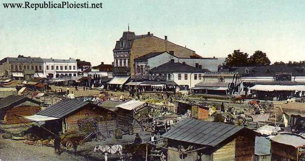 Oborul - 1911