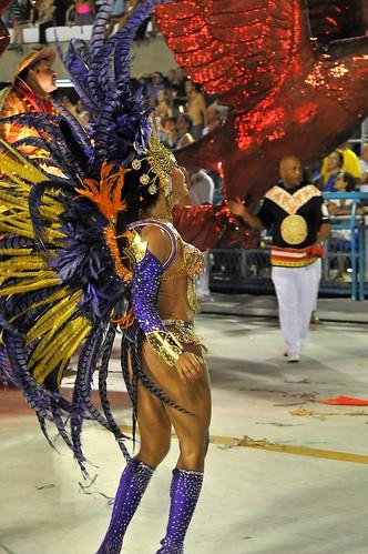 carnaval rio. Carnaval Rio de Janeiro 2010