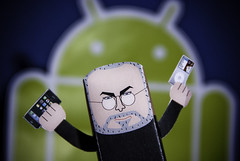 49/365 (Android pesadilla)