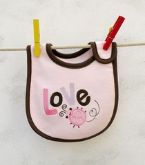 13 (Infant Clothing) Tags: bibs carters
