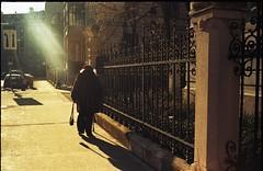 -stairway to heaven- (SteVu) Tags: vienna bessa epson r3a granny nokton voigtländer selfdeveloped v700 guesswherevienna