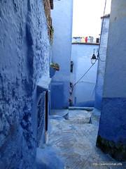 IMG_1290 (benkamorvan) Tags: voyage city travel pierre bleu maroc medina chaouen chefchaouen urbanism ville rif afrique urbanisme kif avenirclimat benkamorvan