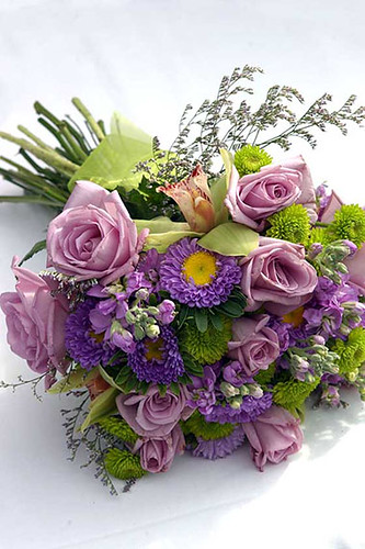 Browse more Purple Flowers photos from real weddings or view all wedding