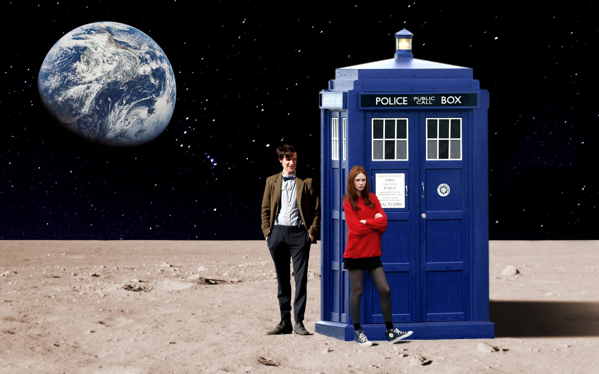 dr who wallpaper 8 - photo #11