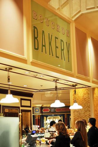 Bouchon Bakery 2