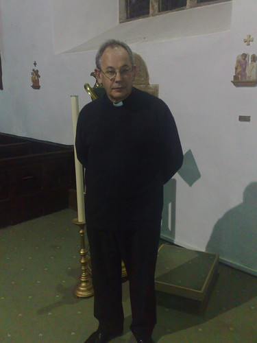 Father David Is An Inspiration Mycardiff