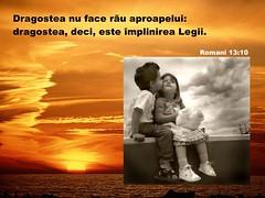 Romani 13-10 (Palosi Marton) Tags: kids childrens copii crestine versete biblice