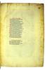 Red printed headings and initials from Etymologicum Magnum Graecum