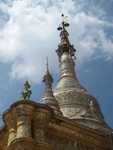 Kalaw Paya, Burma