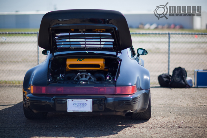 Your eyes are not deceiving you, thats a real RUF