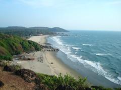 Goa!!