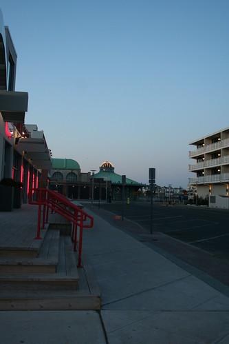 Asbury at Dawn