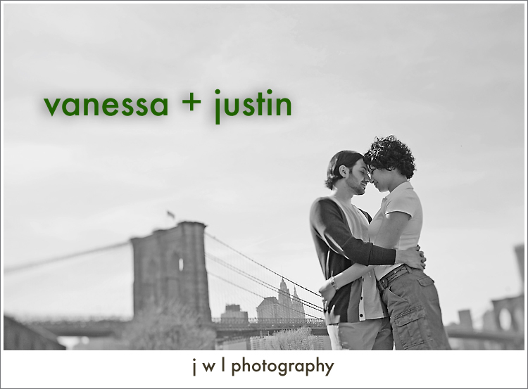 New York City Engagement Session Brooklyn j w l photography 01