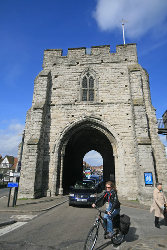 West Gate, Canterbury