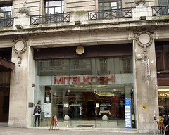 Picture of Mitsukoshi, SW1Y 4PH