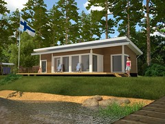 Seppinen (Gloel) Tags: design 3d renderings architectural visualization visualisation polyakov cgg hotsnow