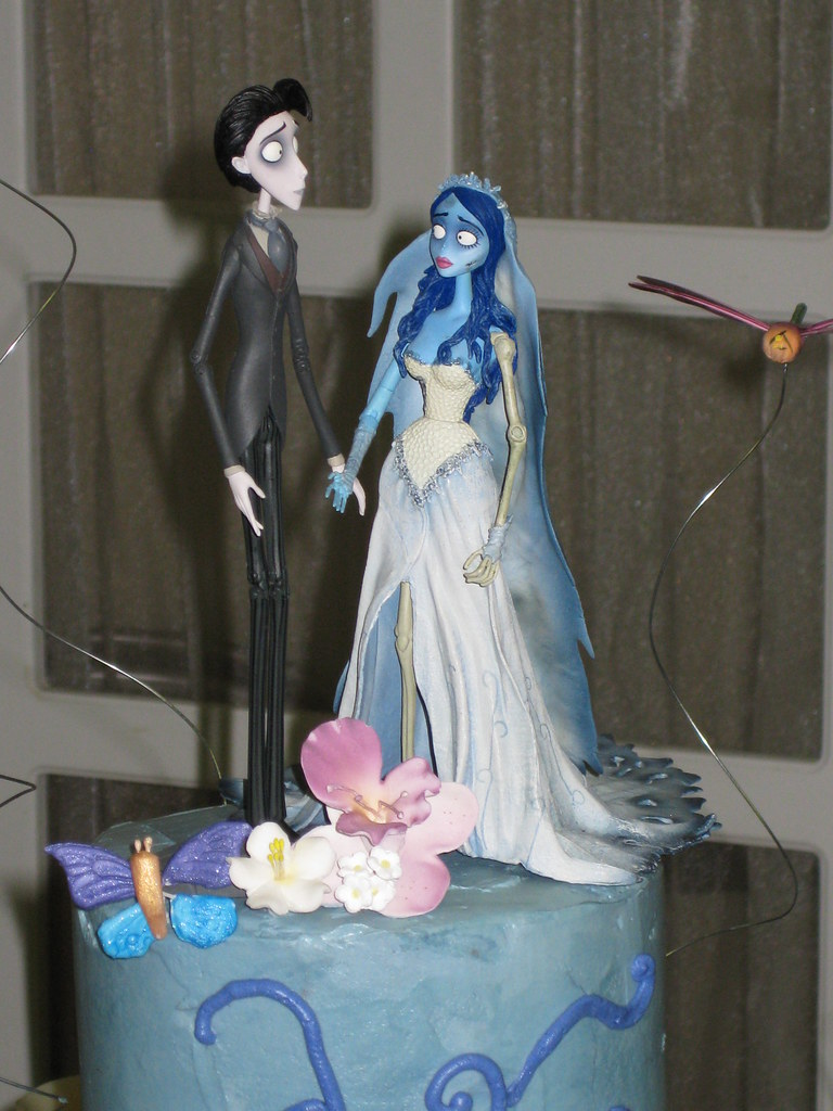 The World\'s most recently posted photos of cake and corpsebride ...