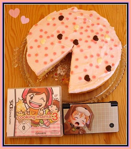 Happy Birthday to me (^        ^)